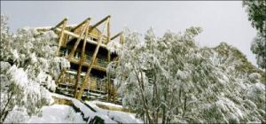 Silverski - Accommodation VIC