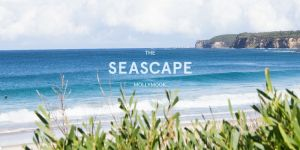 Mollymook Seascape Motel  Apartments - Accommodation VIC
