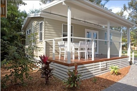 Darlington Beach Resort - Accommodation VIC