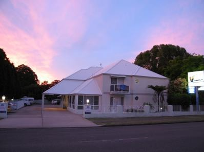 Admiral Nelson Motor Inn - Accommodation VIC