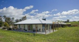 Country Guesthouse Schonegg - Accommodation VIC