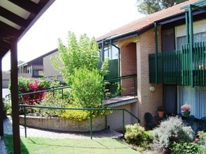 Southern Cross Nordby Village - Accommodation VIC