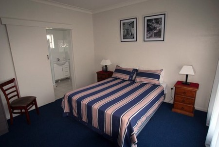 Abbey Apartments - Accommodation VIC