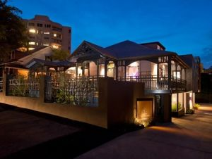 Spicers Balfour Hotel - Accommodation VIC