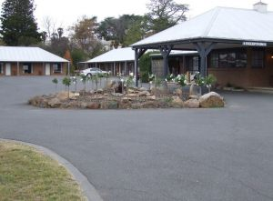 Swaggers Motor Inn Yass - Accommodation VIC