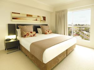 Oaks Aspire Apartments - Accommodation VIC
