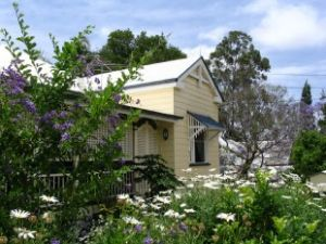Aynsley Bed and Breakfast - Accommodation VIC