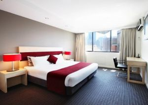 Rendezvous Studio Hotel Sydney Central - Accommodation VIC