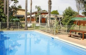 Cronulla Motor Inn - Accommodation VIC