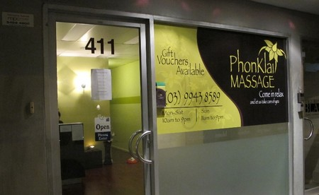 PhonKlai Massage - Accommodation VIC