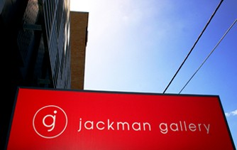 Jackman Gallery - Accommodation VIC