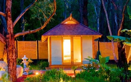 Japanese Mountain Retreat - Accommodation VIC