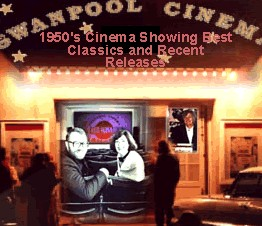 Swanpool Cinema - Accommodation VIC