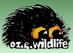 OZe Wildlife - Accommodation VIC