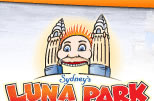 Luna Park Sydney - Accommodation VIC