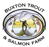 Buxton Trout and Salmon Farm - Accommodation VIC
