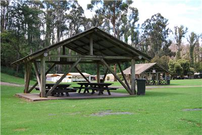 Glen Cromie Park - Accommodation VIC