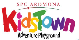 Ardmona KidsTown - Accommodation VIC