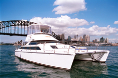 Prestige Harbour Cruises - Accommodation VIC