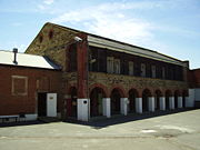 Adelaide Gaol - Accommodation VIC