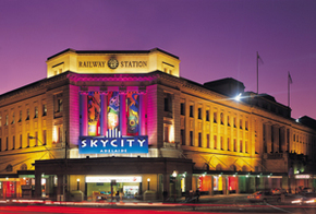 Skycity Casino Darwin - Accommodation VIC