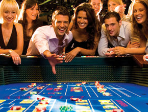 Star City Casino Sydney - Accommodation VIC