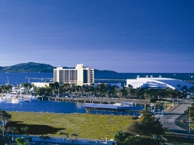 Jupiters Townsville Hotel  Casino - Accommodation VIC