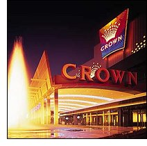 Crown Entertainment Complex - Accommodation VIC