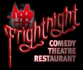 Frightnight Comedy Theatre Restaurant - Accommodation VIC