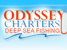Odyssey Charters - Accommodation VIC