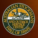 Australian Stockman's Hall of Fame - Accommodation VIC