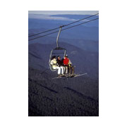 Scenic Chairlift Ride - Accommodation VIC