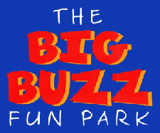 The Big Buzz Fun Park - Accommodation VIC