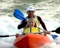Noosa Ocean Kayak Tours - Accommodation VIC