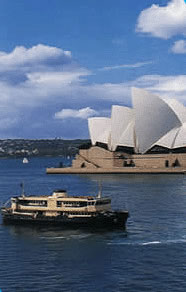 Melbourne Star Cruises - Accommodation VIC