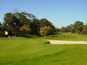 Spring Park Golf - Accommodation VIC