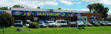 Skateworld Mordialloc - Winter Family Skate - Accommodation VIC