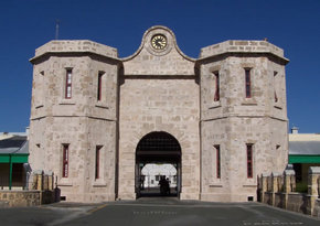 Fremantle Prison - Accommodation VIC