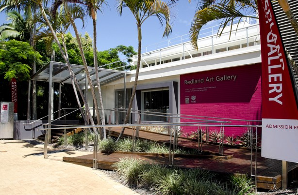 Redland Art Gallery - Accommodation VIC