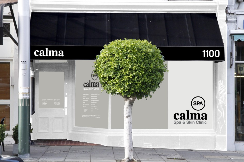 Calma Spa  Skin Clinic - Accommodation VIC