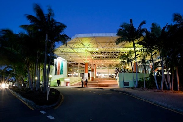 The Arts Centre Gold Coast - Accommodation VIC