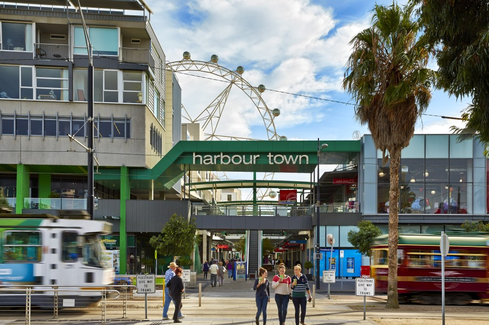 Harbour Town Melbourne - Accommodation VIC