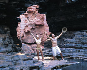 Karijini National Park - Accommodation VIC