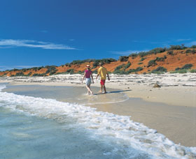 Francois Peron National Park - Accommodation VIC