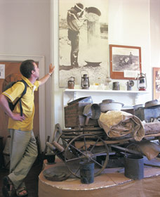 Goldfields Exhibition Museum - Accommodation VIC