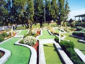 West Beach Mini Golf - Accommodation VIC