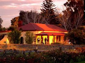 Elderton Wines - Accommodation VIC