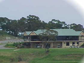 Fleurieu Golf Course - Accommodation VIC