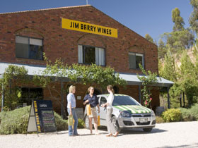 Jim Barry Wines - Accommodation VIC
