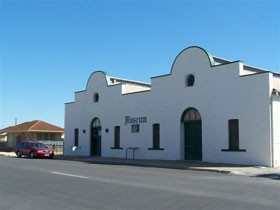 Ardrossan Historical Museum - Accommodation VIC